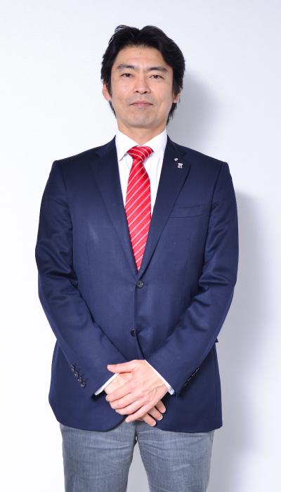 代表取締役 田中 繁明